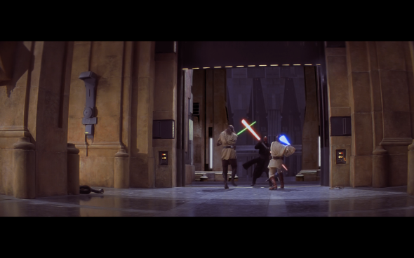 Star Wars The Phantom Menace - 873