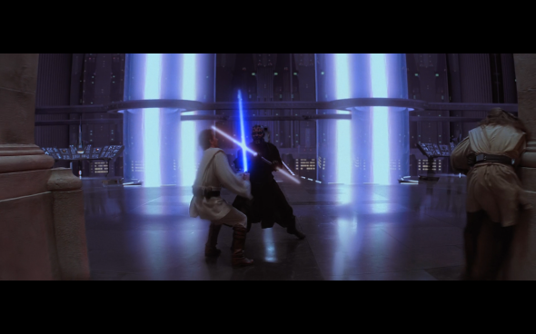Star Wars The Phantom Menace - 880