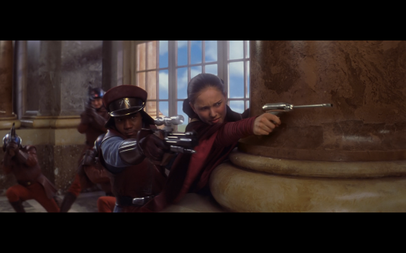 Star Wars The Phantom Menace - 896