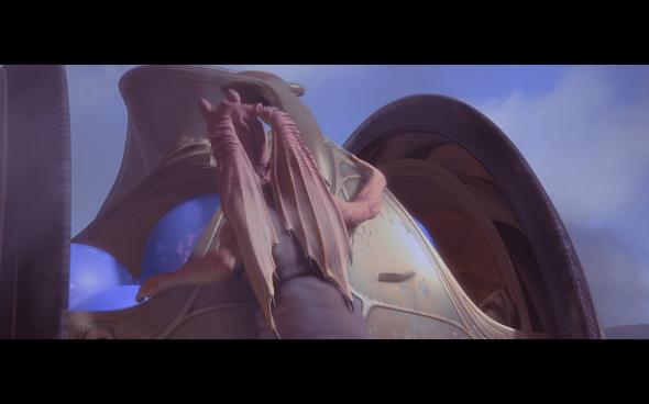 Star Wars The Phantom Menace - 967