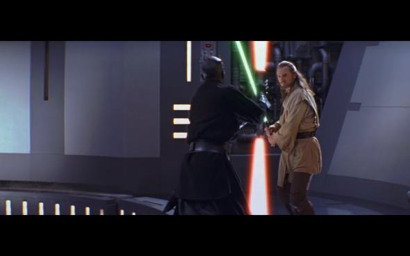 Star Wars The Phantom Menace - 991