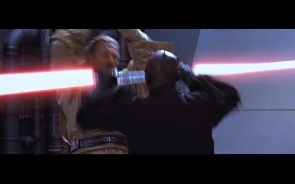 Star Wars The Phantom Menace - 995