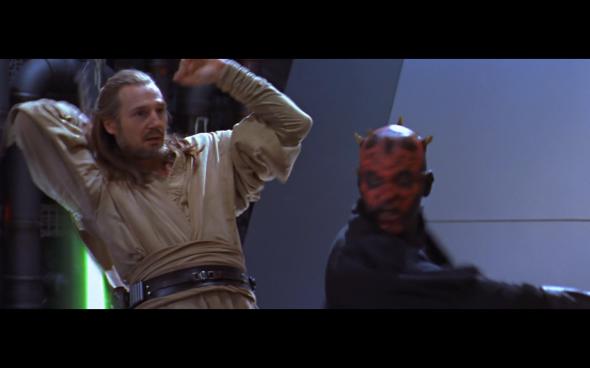 Star Wars The Phantom Menace - 997