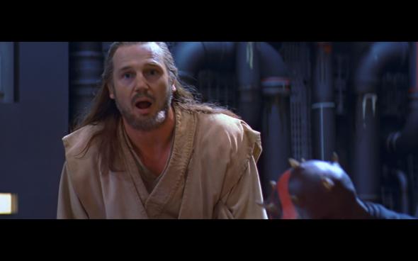 Star Wars The Phantom Menace - 999