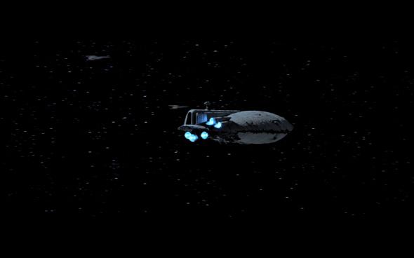 The Empire Strikes Back - 231