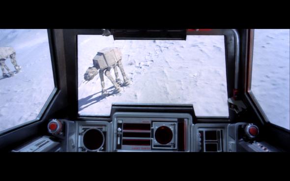 The Empire Strikes Back - 240
