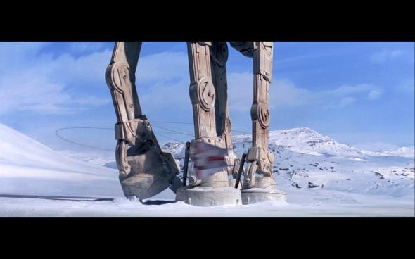 The Empire Strikes Back - 250