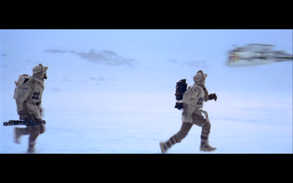 The Empire Strikes Back - 256