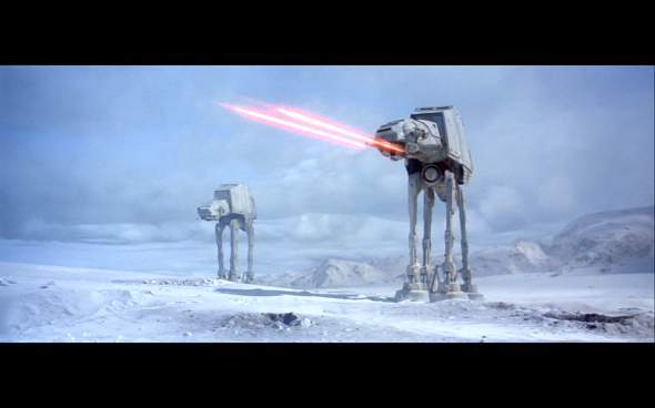The Empire Strikes Back - 260