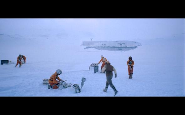 The Empire Strikes Back - 303