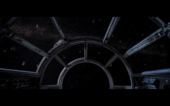 The Empire Strikes Back - 320