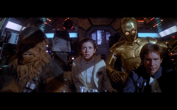 The Empire Strikes Back - 321