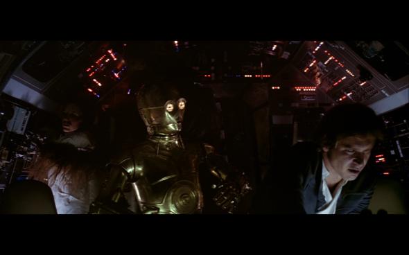 The Empire Strikes Back - 365