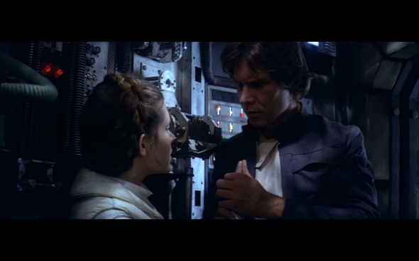 The Empire Strikes Back - 399