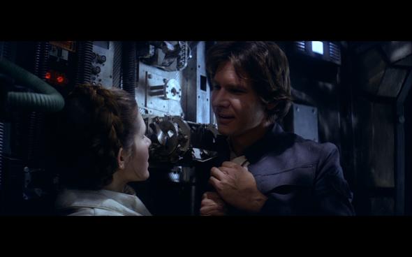 The Empire Strikes Back - 400