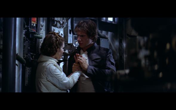 The Empire Strikes Back - 402