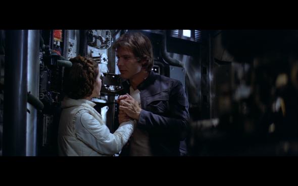 The Empire Strikes Back - 403