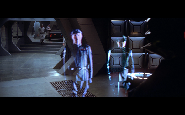 The Empire Strikes Back - 411