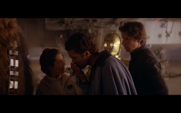 The Empire Strikes Back - 585