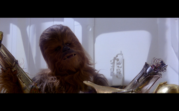 The Empire Strikes Back - 621