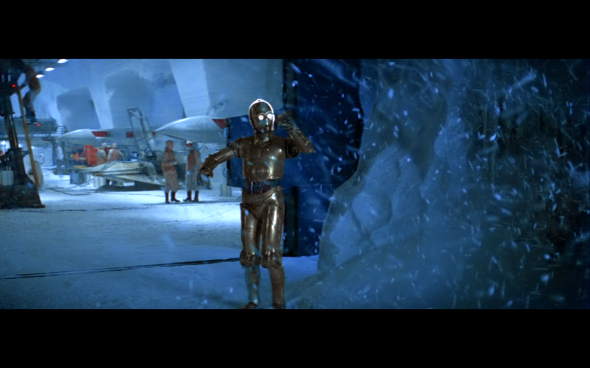 The Empire Strikes Back - 85