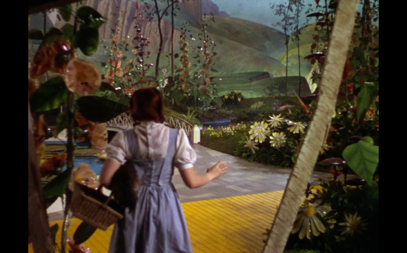 The Wizard of Oz - 19