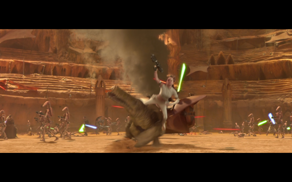 Star Wars Attack of the Clones - 1009
