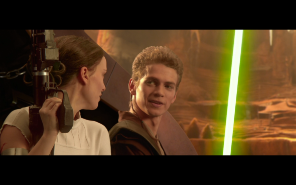 Star Wars Attack of the Clones - 1012