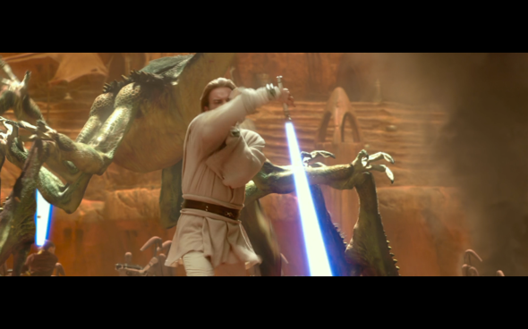 Star Wars Attack of the Clones - 1014