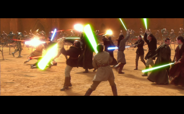 Star Wars Attack of the Clones - 1023