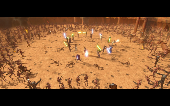Star Wars Attack of the Clones - 1028