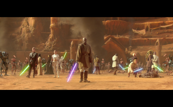 Star Wars Attack of the Clones - 1031