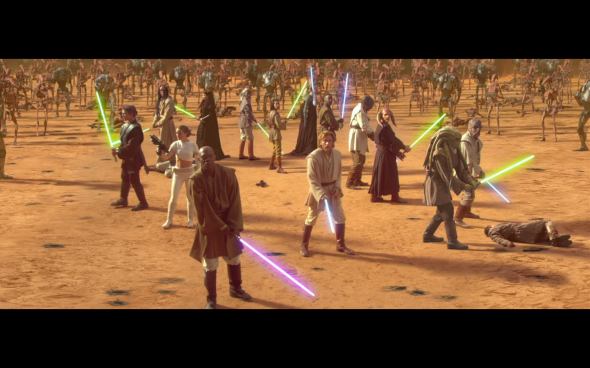 Star Wars Attack of the Clones - 1033