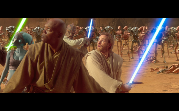 Star Wars Attack of the Clones - 1037