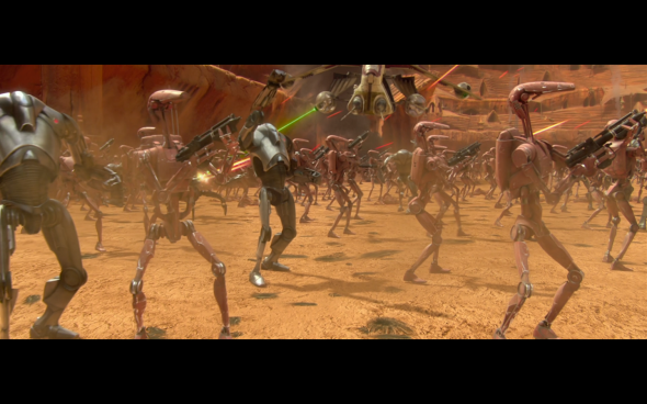 Star Wars Attack of the Clones - 1040
