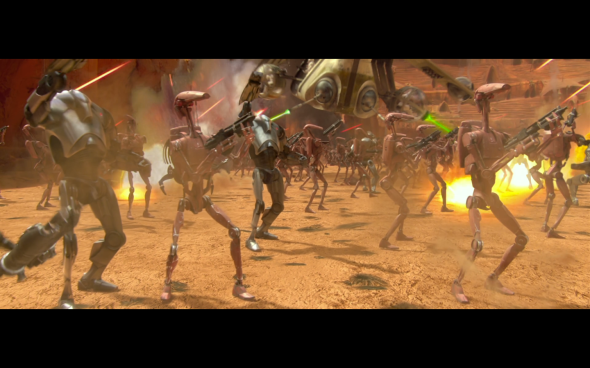 Star Wars Attack of the Clones - 1041