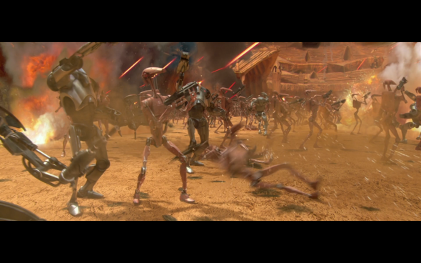 Star Wars Attack of the Clones - 1042