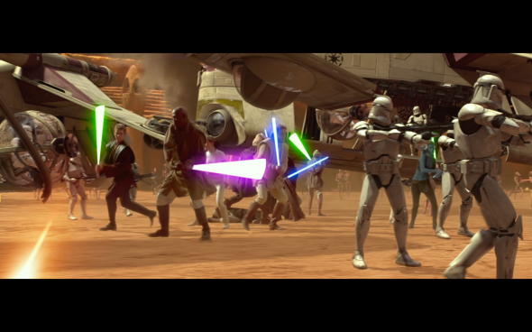 Star Wars Attack of the Clones - 1051