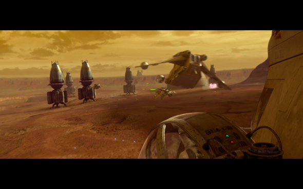 Star Wars Attack of the Clones - 1062
