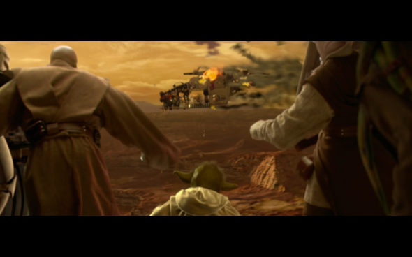 Star Wars Attack of the Clones - 1071