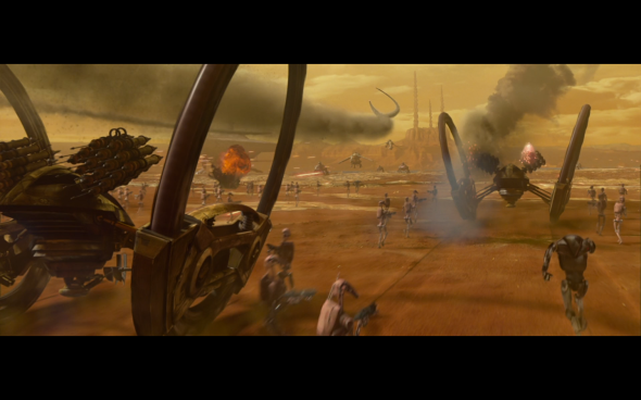 Star Wars Attack of the Clones - 1084