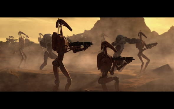 Star Wars Attack of the Clones - 1101