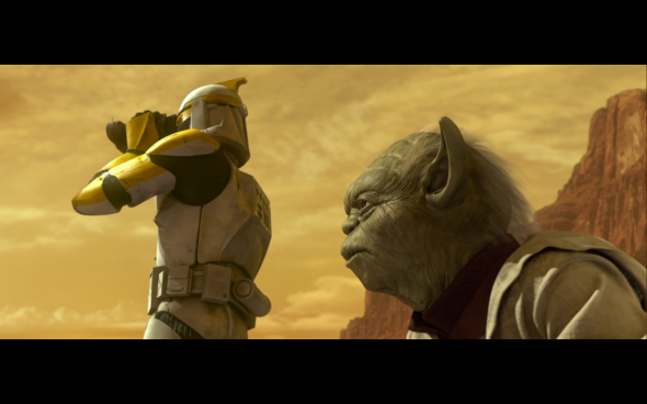 Star Wars Attack of the Clones - 1109