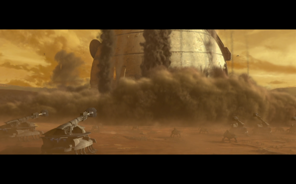 Star Wars Attack of the Clones - 1120