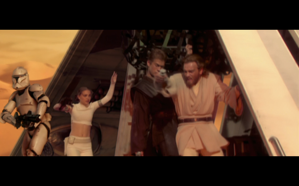 Star Wars Attack of the Clones - 1130