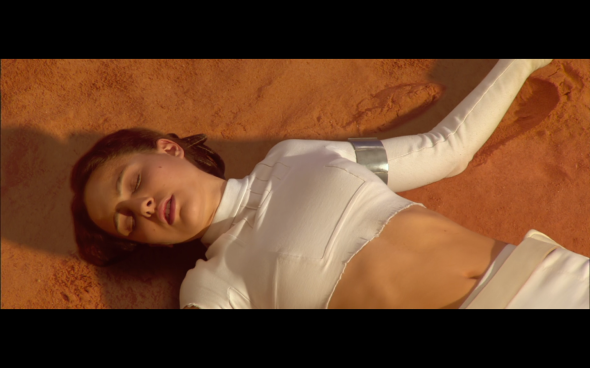 Star Wars Attack of the Clones - 1133