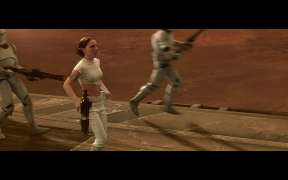 Star Wars Attack of the Clones - 1268