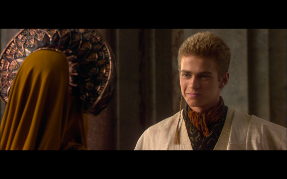 Star Wars Attack of the Clones - 404