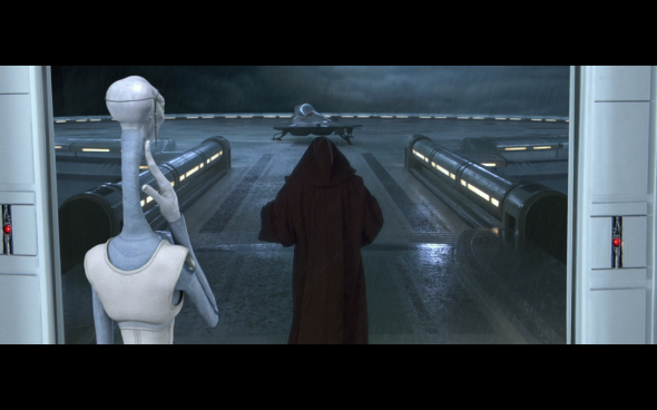 Star Wars Attack of the Clones - 503