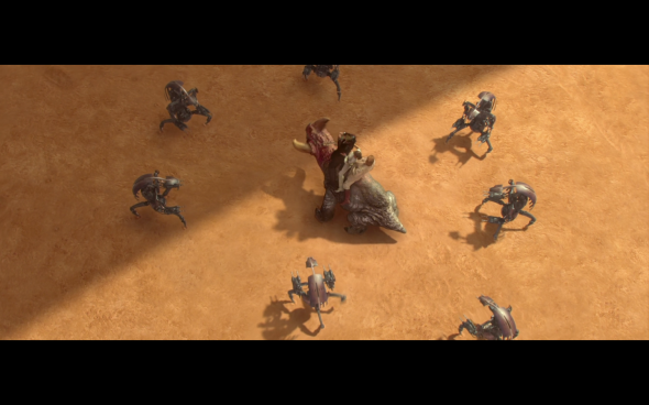 Star Wars Attack of the Clones - 919